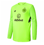 Maglia Portiere Celtic Football Club 2017-2018 Home (Verde)