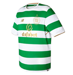 Maglia Celtic Football Club 2017-2018 Home