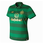 Maglia Celtic Football Club 2017-2018 Away