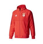 Giacca Benfica 2017-2018 (Rosso)