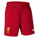 Pantaloncini Short Liverpool FC 2017-2018 Home (Rosso)
