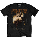 T-shirt Pantera da uomo - Design: Original Cover