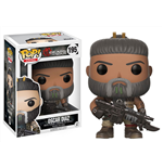 Action figure Gears of War 267593