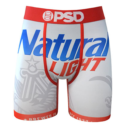 Boxer Natural Light da uomo