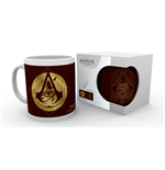 Assassin's Creed Origins - Gold Icons (Tazza)
