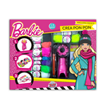 Barbie - Maglieria Magica - Set Accessori