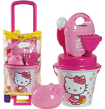 Hello Kitty - Carrello Zainetto