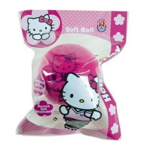 Hello Kitty - Pallone Soft Diametro 120