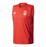 Canotta Benfica 2017-2018 (Rosso)