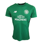 Maglia Celtic Football Club 2017-2018 (Verde)