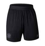 Pantaloncini Short Celtic Football Club 2017-2018 (Nero)
