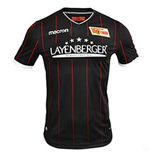 Maglia Union Berlino 2017-2018 Away
