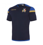 T-shirt Italia rugby 2017-2018