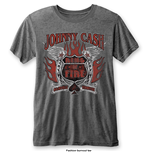T-shirt Johnny Cash 268402