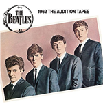 Vinile Beatles (The) - 1962 The Audition Tapes