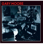 Vinile Gary Moore - Still Got The Blues