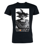 T-shirt Dragon ball 268462