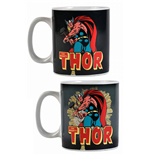Tazza Marvel Superheroes 268483
