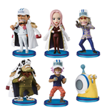 Action figure One Piece 268492