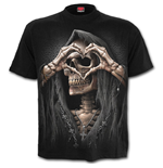T-shirt Spiral Dark Love