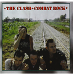 Vinile Clash (The) - Combat Rock