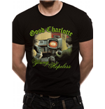 Good Charlotte - Young & Hopeless (T-SHIRT Unisex )