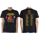 T-shirt Anthrax 269054