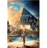 Assassin's Creed Origins - Cover (Poster Maxi 61x91,5 Cm)