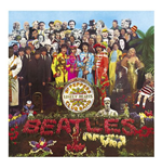 Beatles (The) - Sgt. Pepper Album (Biglietto D'Auguri)