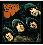 Beatles (The) - Rubber Soul (Cornice Cover Lp)