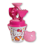 Hello Kitty - Set Mare Con Mulino 2