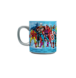 Marvel Comics Character (Tazza)