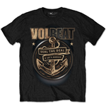 T-shirt Volbeat 269153