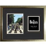 Beatles (The) - Abbey Road (Stampa In Cornice 40x50cm)