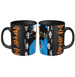 Def Leppard - High And Dry (Tazza)