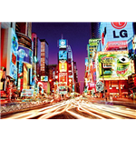 New York - Times Square (Poster Giant 100x140 Cm)