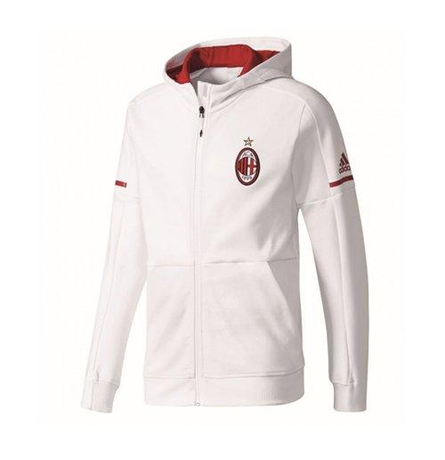 Giacca Milan 2017-2018 (Bianco)