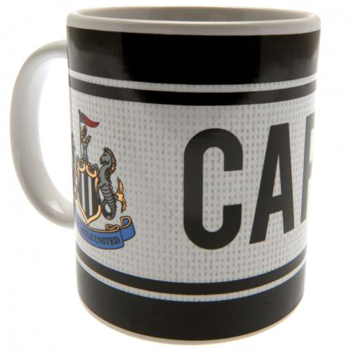 Tazza Newcastle United 269317
