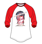 T-shirt David Bowie 269342