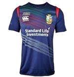 British Lions T-SHIRT Training