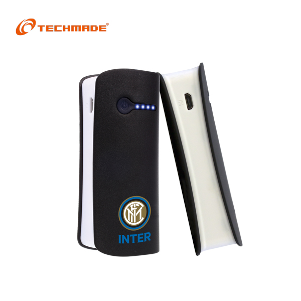 Techmade Powerbank 6000mAh Inter
