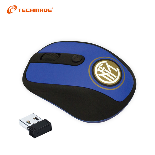 Techmade Mouse Wirelessinter