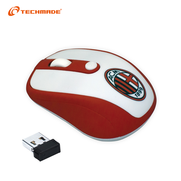 Techmade Mouse Wirelessac Milan