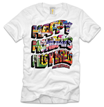 T-shirt Happy Mondays Pills N' Thrills
