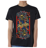 T-shirt Anthrax 269513