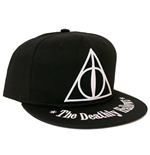 Cappellino Harry Potter Deathly Hallows