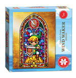 Puzzle The Legend of Zelda 269572