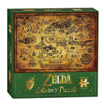 Puzzle The Legend of Zelda 269575