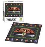 Puzzle The Legend of Zelda 269576