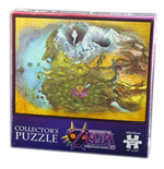Puzzle The Legend of Zelda 269577